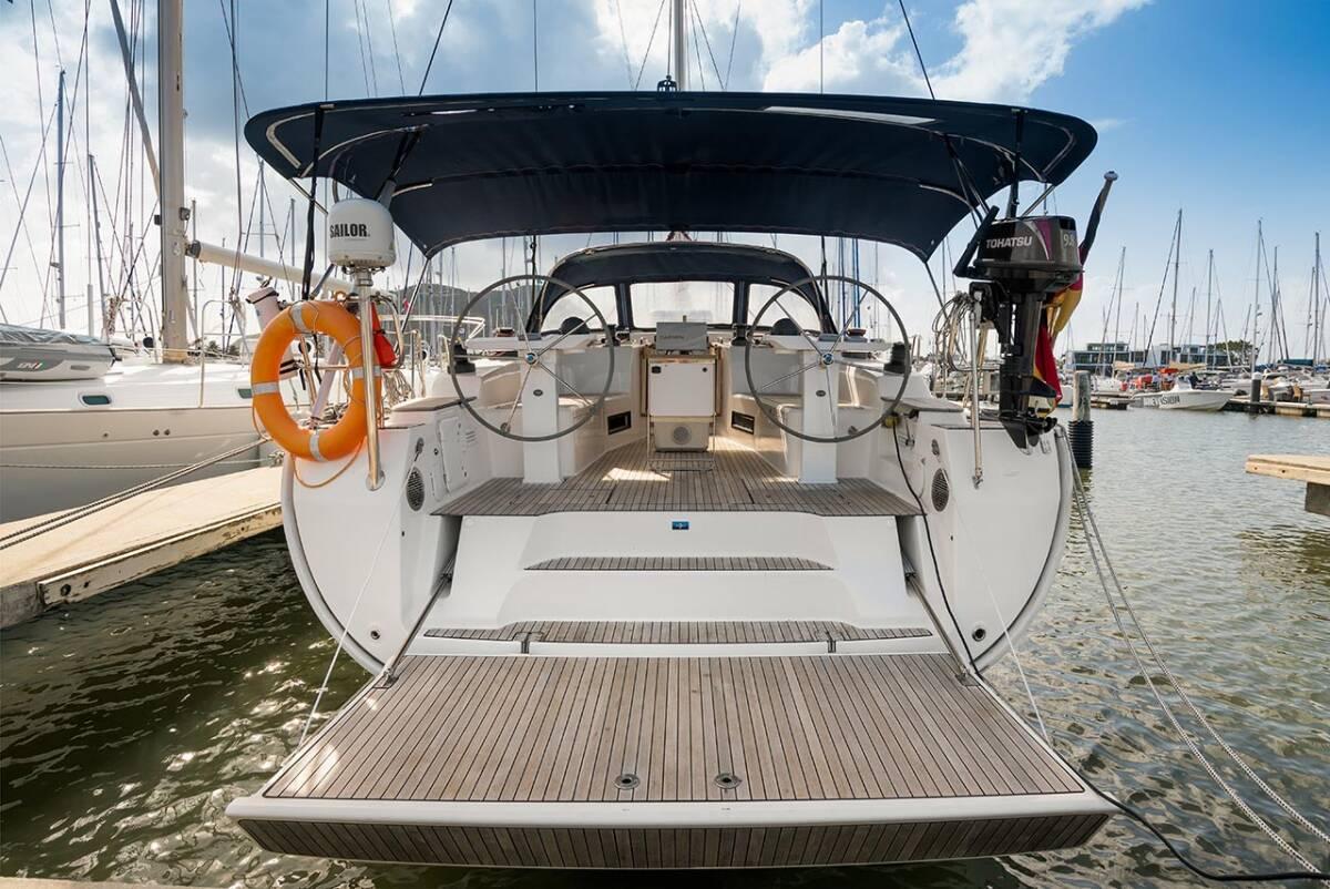 Bavaria Cruiser 50 Venus