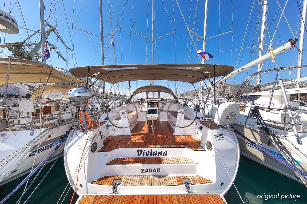 Bavaria Cruiser 51 Viviana