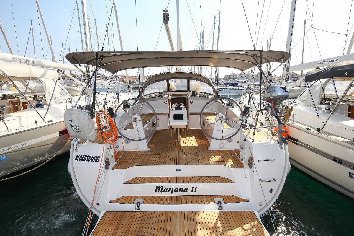 Bavaria Cruiser 51 Marjana II