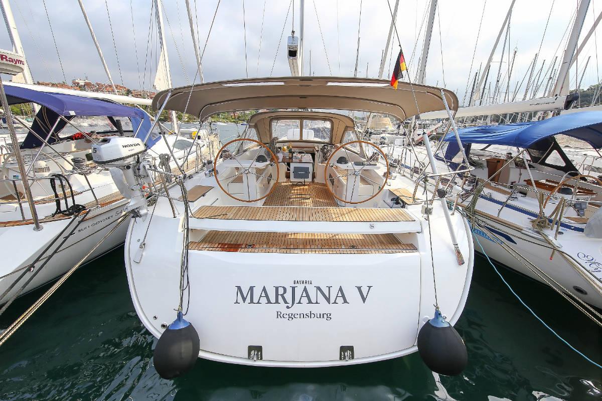 Bavaria Cruiser 55 Marjana V