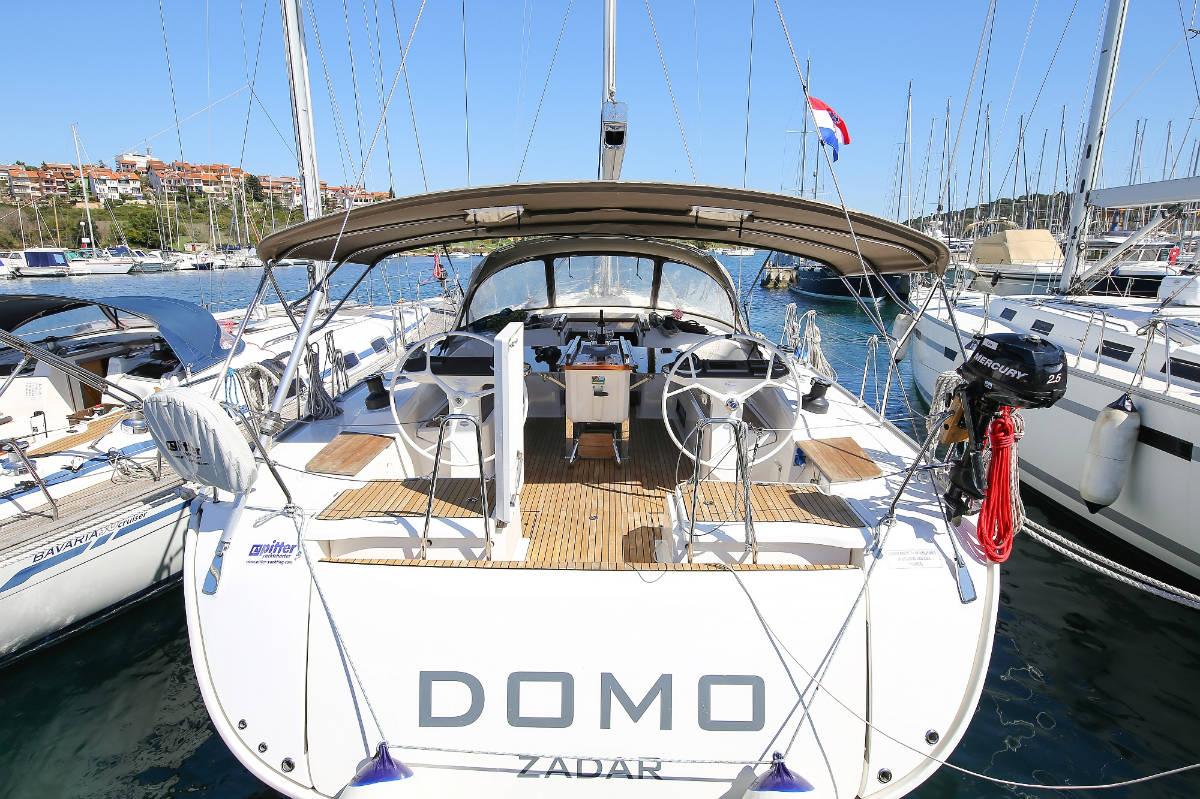 Bavaria Cruiser 56 Domo
