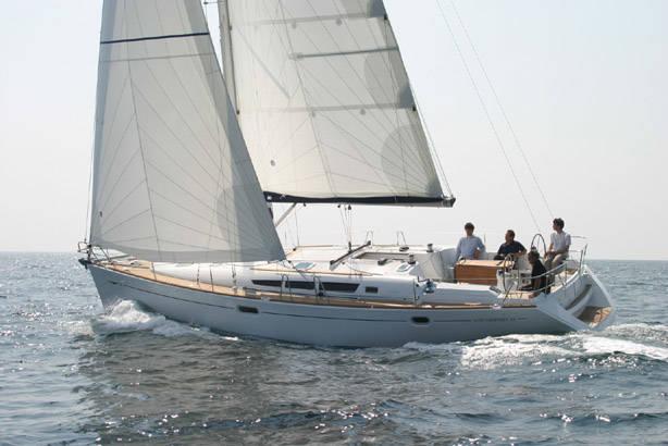 Sun Odyssey 45 Marco Polo