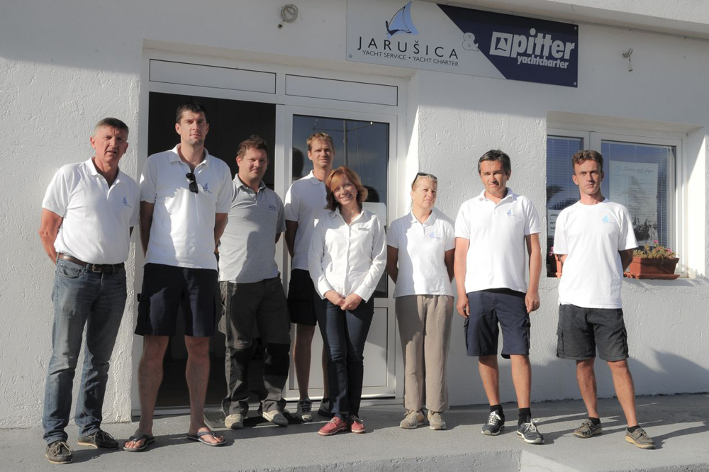 Team Murter Jezera